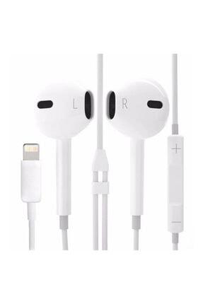 Apple Earpods Lightning Konnektörlü Iphone Mikrofonlu Kulaklık Mmtn2zm-a 1
