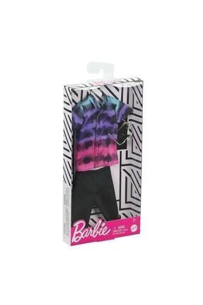 Barbie Kenin Son Moda Kıyafetleri FYW83-GHX52 1