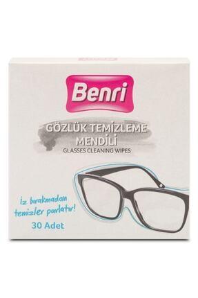 Gözlük Temizleme Mendili ys209