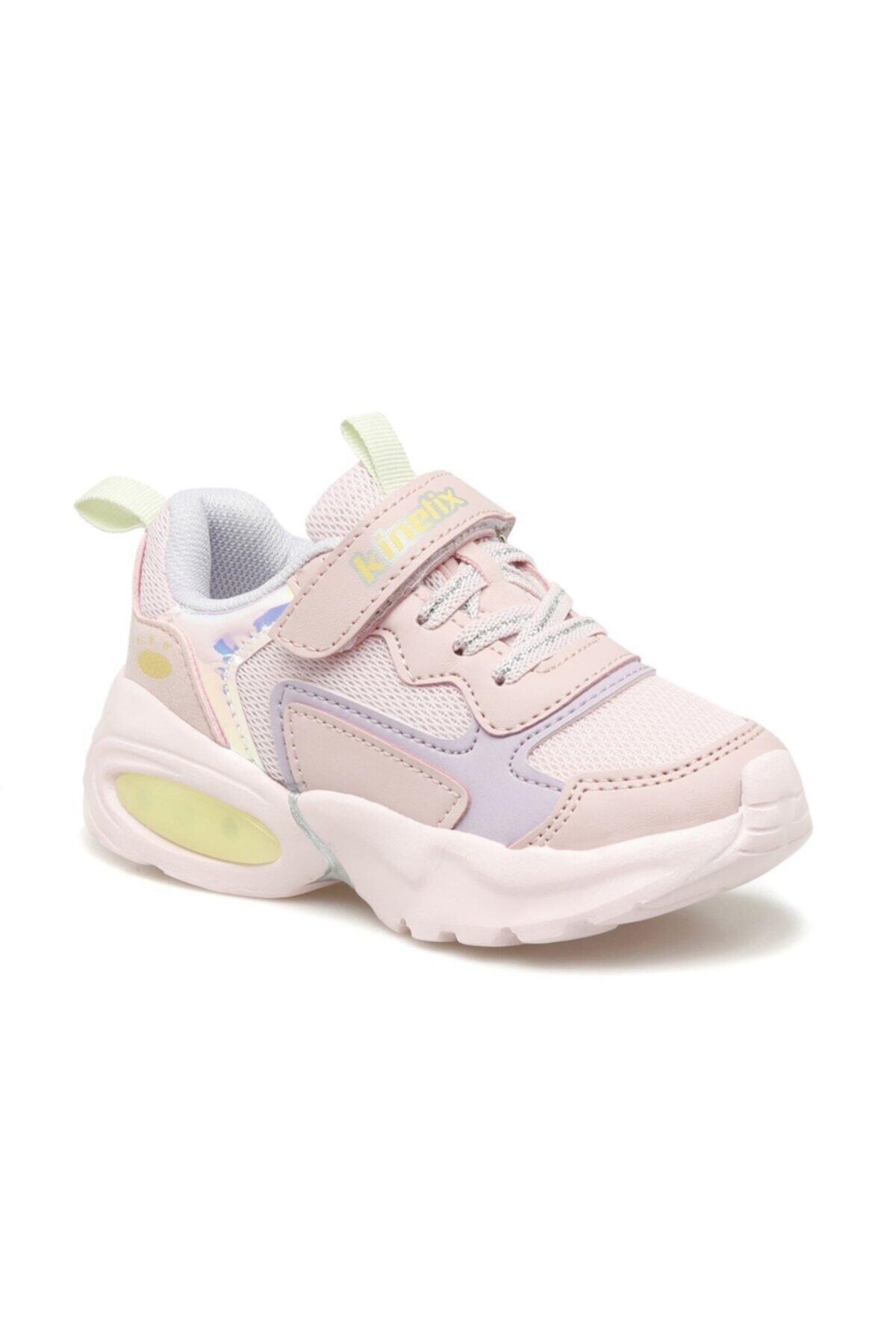 FORBIS 1FX Pembe Kız Çocuk Yürüyüş Ayakkabısı 100584850