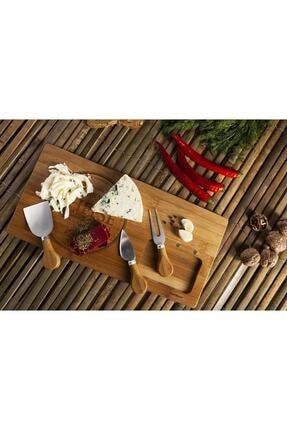 Bambum Fhume - 4 Parça Peynir Dünyası 2