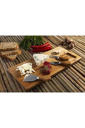 Bambum Fhume - 4 Parça Peynir Dünyası 4