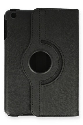 PHONACS Apple Ipad Mini 1-2-3 360 Dönerli Tablet Kılıfı Siyah 1