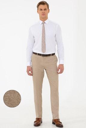 Beyaz Erkek Pantolon G021GL003.000.1253737 resmi