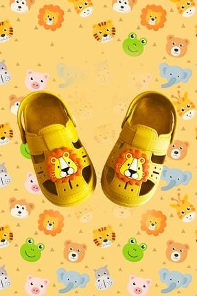 Walk and way Çocuk Terlik Sandalet 0