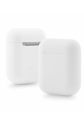 TrkTech Airpods 2. Nesil i12 Pro Beyaz Bluetooth Kulaklık Muhteşem Ses Performansı 1