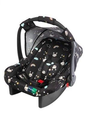 Conveyonce Delux Pedli Bebek Taşıma Koltuğu Oto Koltuğu Anakucağı Bebek Puseti FAM01