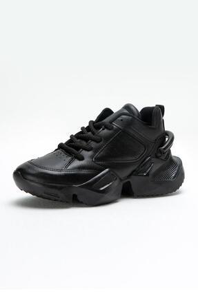 Eataly Shoes Eataly Kadın Spor Ayakkabı 1