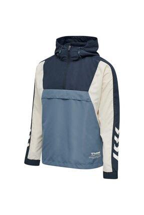 HUMMEL Hmlalvın Half Zıp Jacket 0