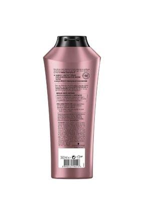 Gliss Serum Deep Repair Onarıcı Şampuan 360 ml 4'lü 3