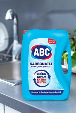 ABC Karbonatlı Ultra Çamaşır Suyu 3,25l Tekli 3
