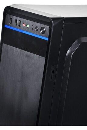 J-TECH Canar 997 Atx Bilgisayar Kasa Powersiz 1