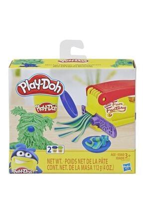 Play Doh Mini 15 Şekil Çıkartan Eğlence Fabrikası Oyun Hamuru 0