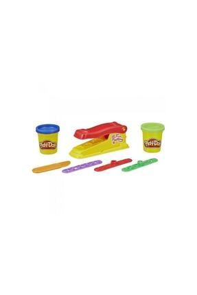 Play Doh Mini 15 Şekil Çıkartan Eğlence Fabrikası Oyun Hamuru 1