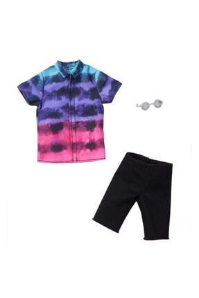Barbie Kenin Son Moda Kıyafetleri FYW83-GHX52 0