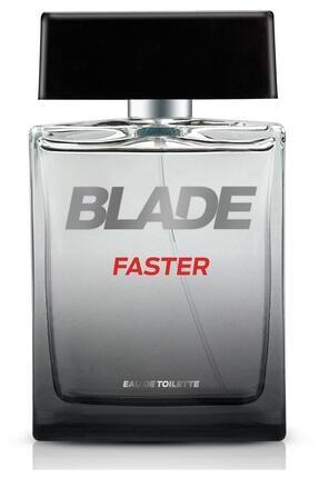 Blade Faster 100ml Erkek Parfümü BMKT10021407 1