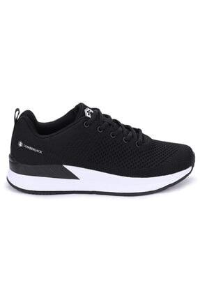Lumberjack CONNECT WMN 1FX Siyah Kadın Koşu Ayakkabısı 100782545 3