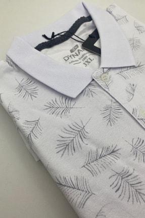 Picture of Erkek Büyük Beden Polo Yaka T-shirt