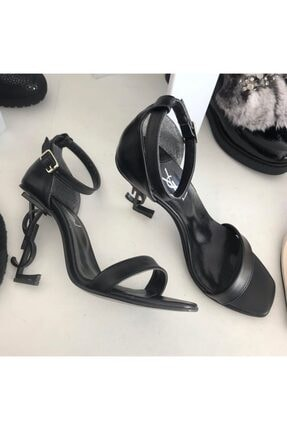 Yves Saint Laurent Topuklu Ayakkabı 2058448