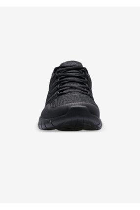 Lescon Kadın Siyah Flex Legend Spor Ayakkabı 2