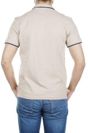 Cazador Erkek Safari Polo Yaka T-shirt 1