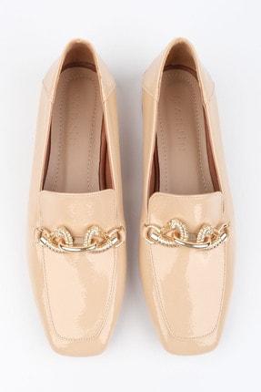 Marjin Kadın Loafer Ayakkabı Alvabej Rugan 2