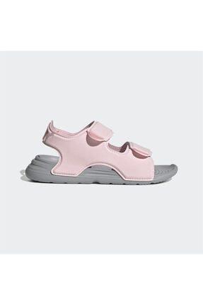 adidas Kız Çocuk Sandalet 0