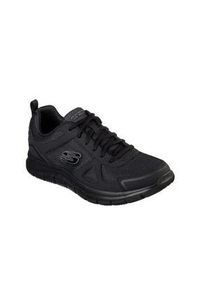 Skechers TRACK- SCLORIC Erkek Siyah Spor Ayakkabı 2