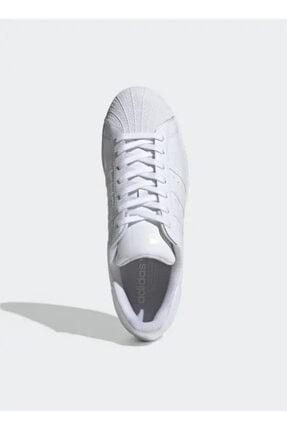 adidas B27136 Beyaz Erkek Sneaker 100214516 1