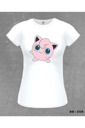 Lord T-Shirt Pokemon - Jigglypuff - bb-359 1