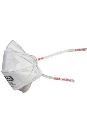 Add Air Active 5500 Ffp3 Ventilsiz Maske Tek Tek Paketli 10 Adet 0