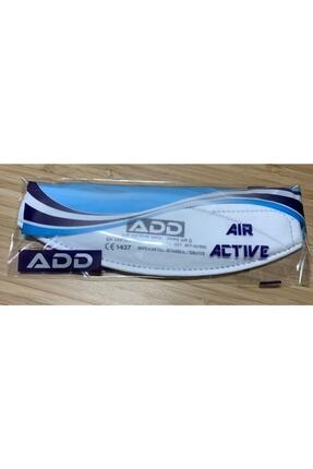 Add Air Active 5500 Ffp3 Ventilsiz Maske Tek Tek Paketli 10 Adet 2