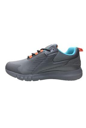 Jump Gri Erkek Spor Ayakkabı 25703 2