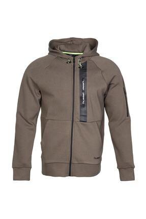 HUMMEL Erkek Sweatshirt - Francesco Sweatshirt 0
