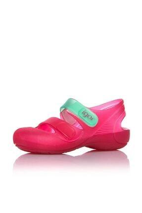 IGOR Bondi Bicolor Pembe Sandalet 100293827 S10146-ö14 1