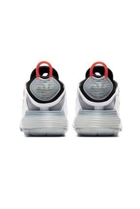 Nike Air Max 2090 Ct7698-100 Kadın Spor Ayakkabı 3