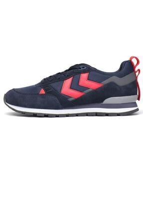 HUMMEL HML THOR Mavi Erkek Sneaker Ayakkabı 101085936 0