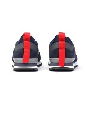 HUMMEL HML THOR Mavi Erkek Sneaker Ayakkabı 101085936 3