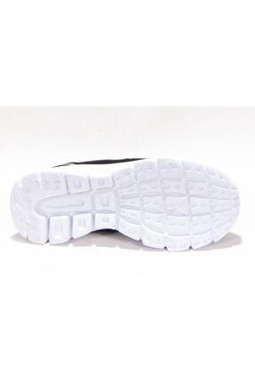 Kinetix Erkek Çocuk Siyah Bağcıklı Yürüyüş Ayakkabısı Ice 3