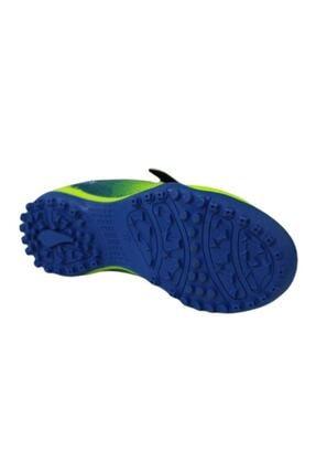 Kinetix Erkek Çocuk Neon Sarı Halı Saha Ayakkabısı 100786693  SEDORF TURF 1FX 4