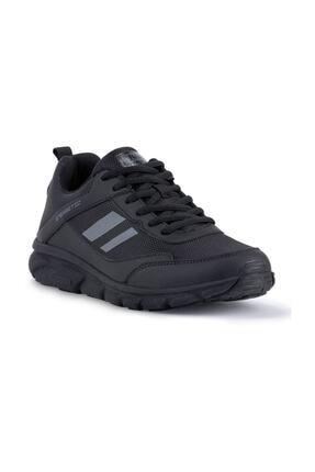 Jump 24718 Erkek Spor Ayakkabı - Siyah - 41 2