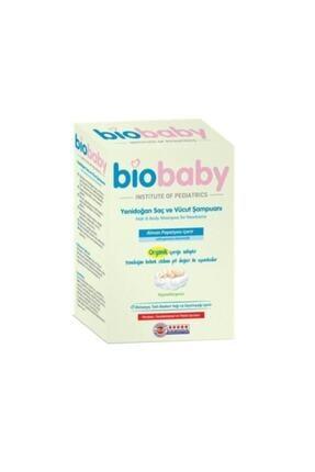 Biobaby Yenidoğan Saç Ve Vücut Şampuan 150 ml 0