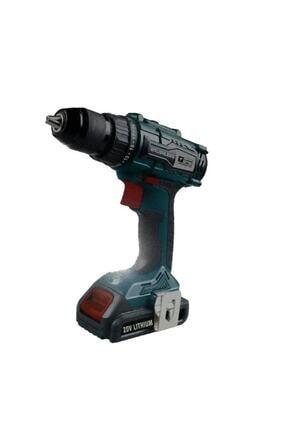 Catpower 5155 Darbeli Kömürsüz 20 Volt Matkap 8698554311561-TY