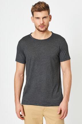 Koton Bisiklet Yaka T-shirt 1