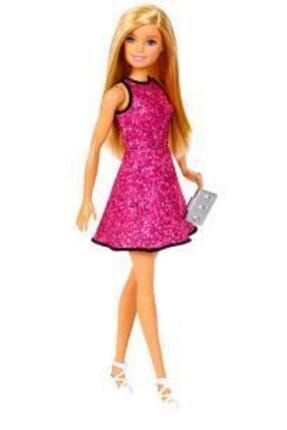 Barbie Kıyafet Kombinleri Seti BRB/GDJ40 2