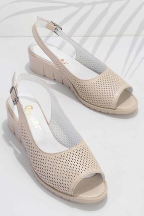 تصویر از کفش کلاسیک زنانه کد K055312042