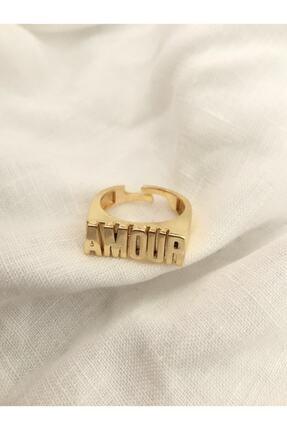The Y Jewelry Amour Yüzük 0