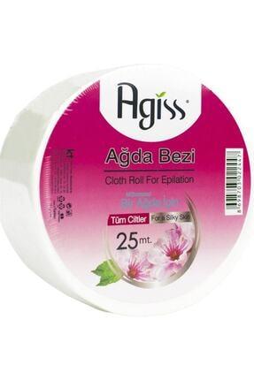 AGISS Ağda Bezi 25 Metre 0