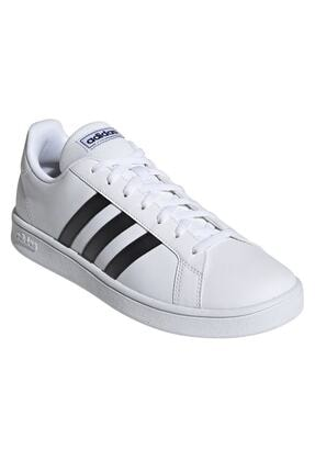 adidas EE7904 Beyaz Erkek Tenis Ayakkabısı 100479770 1