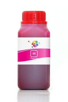 Hp Pagewide Xl 4600 Yazıcı Uyumlu Kartuş Mürekkebi Pro Serisi 250ml M Pigment Magenta SRFTHP063671